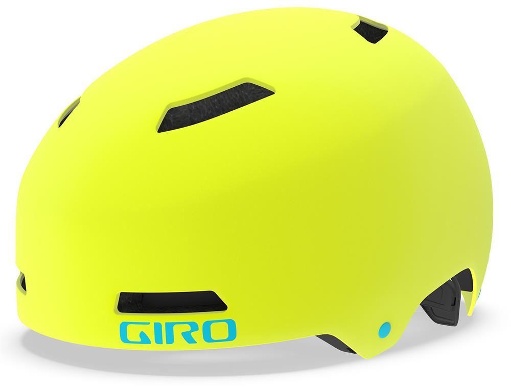 Giro Dime Blue Helmet 2015