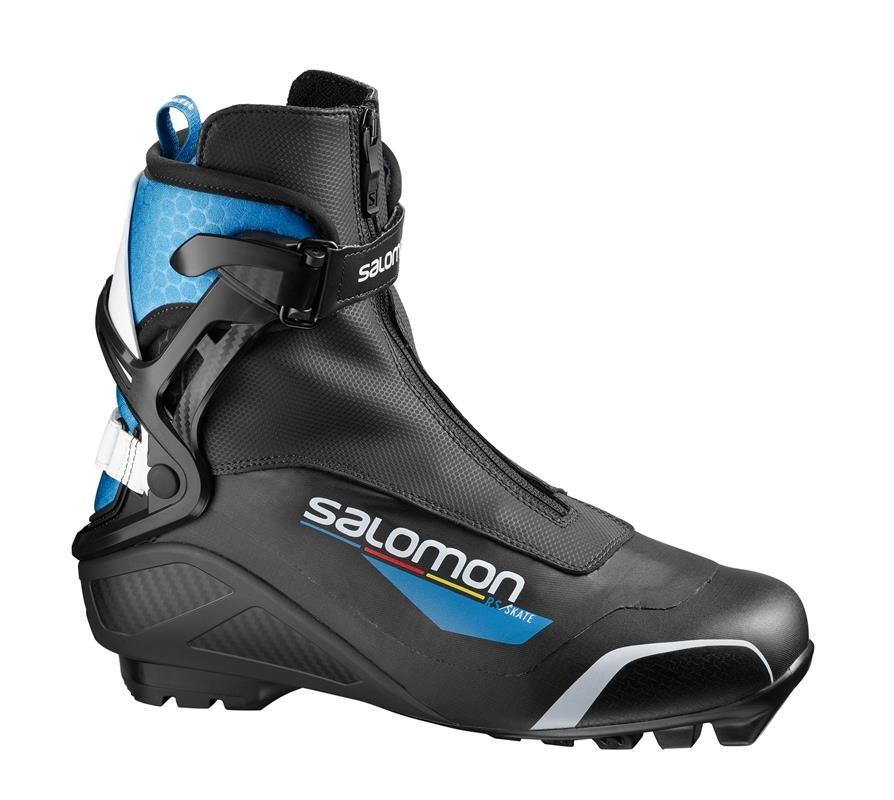 salomon rs carbon skate pilot schuh