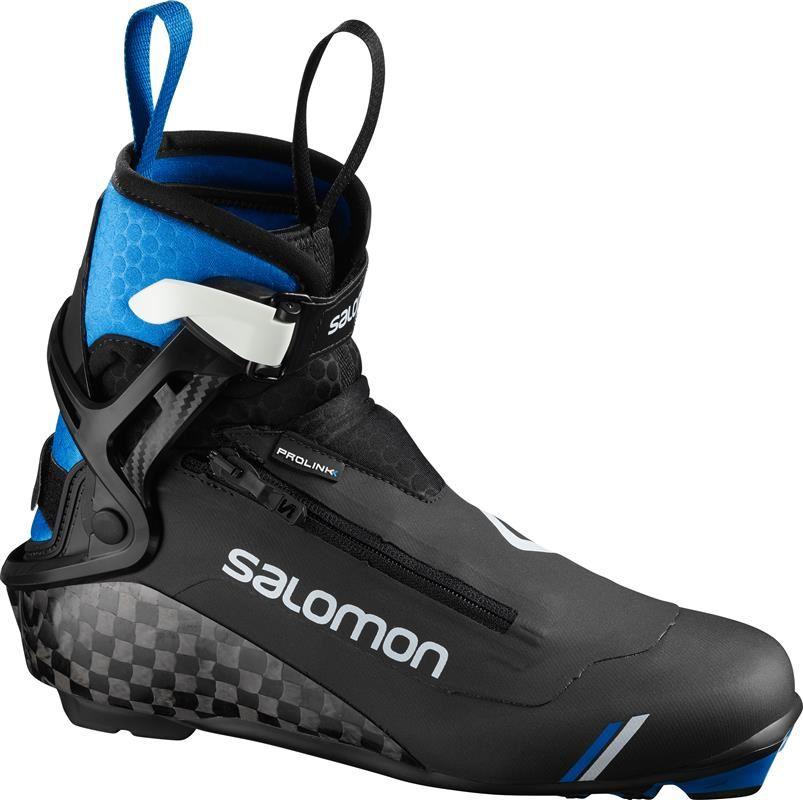 Salomon Skilanglaufschuh SRace Pursuit Prolink 1920